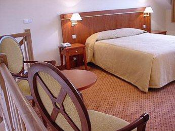 Hotelu Raffaello Praha 2