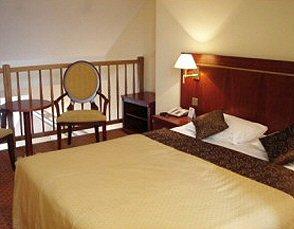 Hotelu Raffaello Praha 3