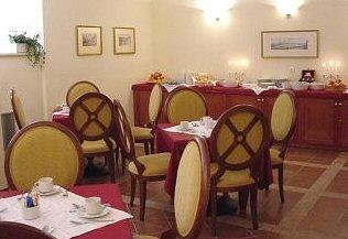 Hotelu Raffaello Praha 4