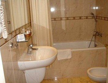 Hotelu Raffaello Praha 5