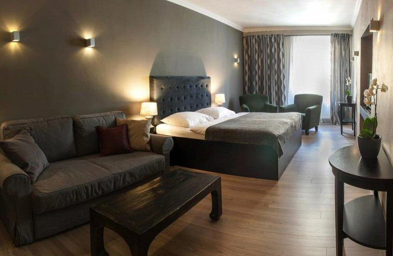 Hotelu Rango Plzeň 1