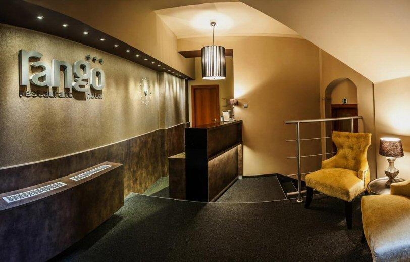 Hotel Rango fotografie 12