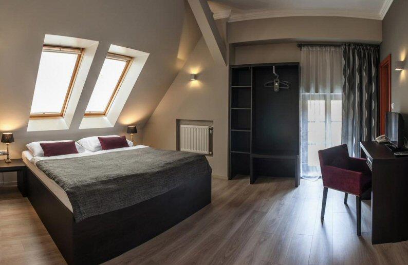 Hotelu Rango Plzeň 2