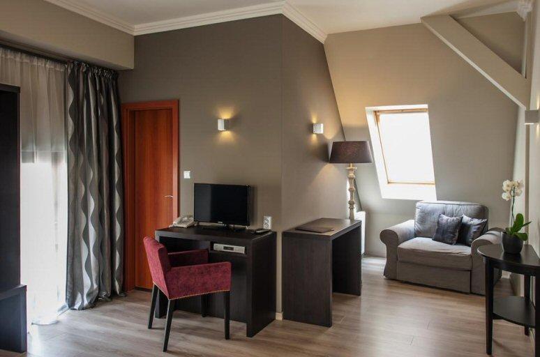 Hotelu Rango Plzeň 3