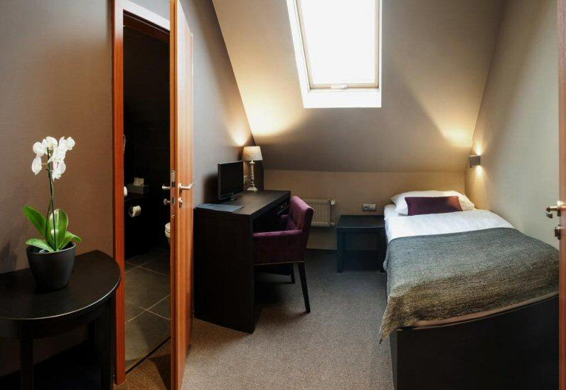 Hotel Rango fotografie 6