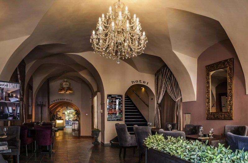 Hotel Rango fotografie 8