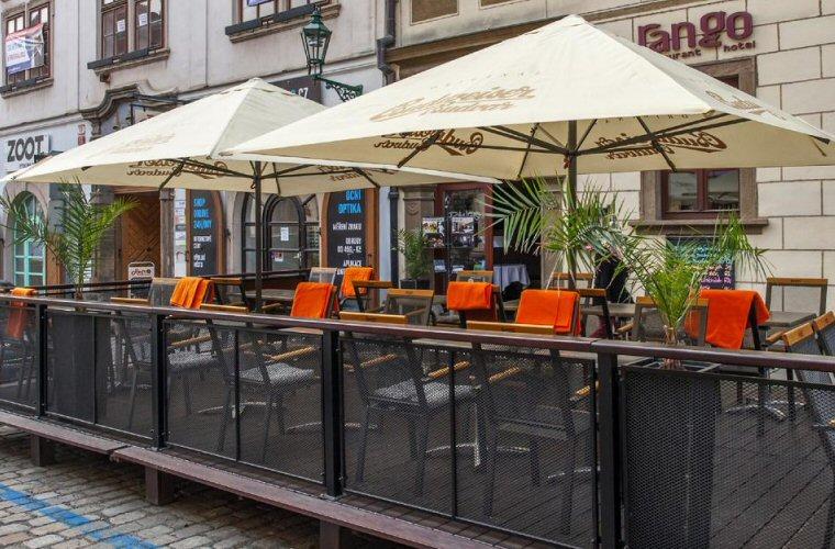 Hotelu Rango Plzeň 9