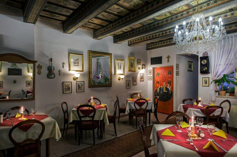 Hotel Červený Lev fotografie 11