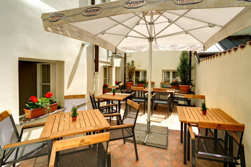 Hotel Red Lion photo 12