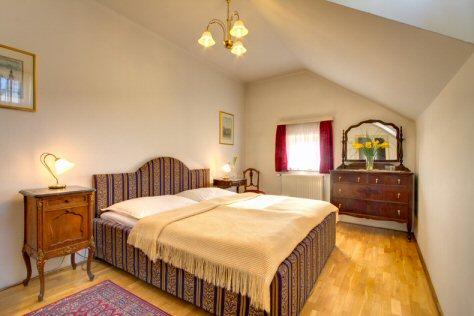 Hotelu Červený Lev Praha 4