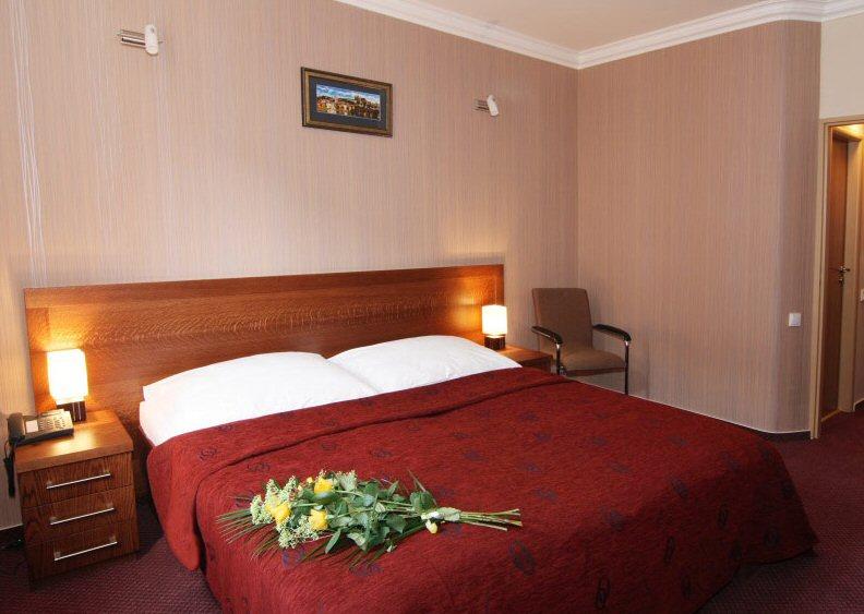 Hotelu Relax Inn Praha 1