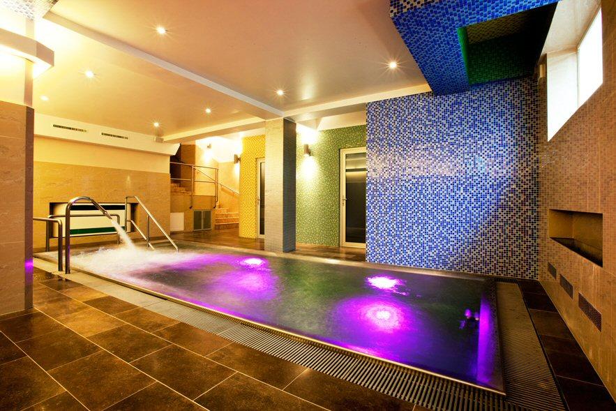 Hotelu Relax Inn Praha 10