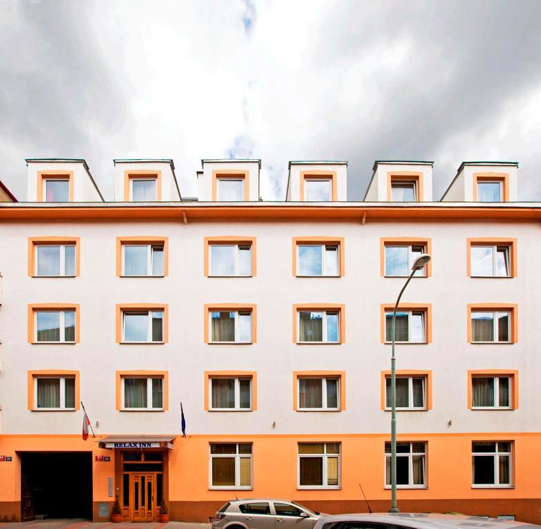 Hotelu Relax Inn Praha 11