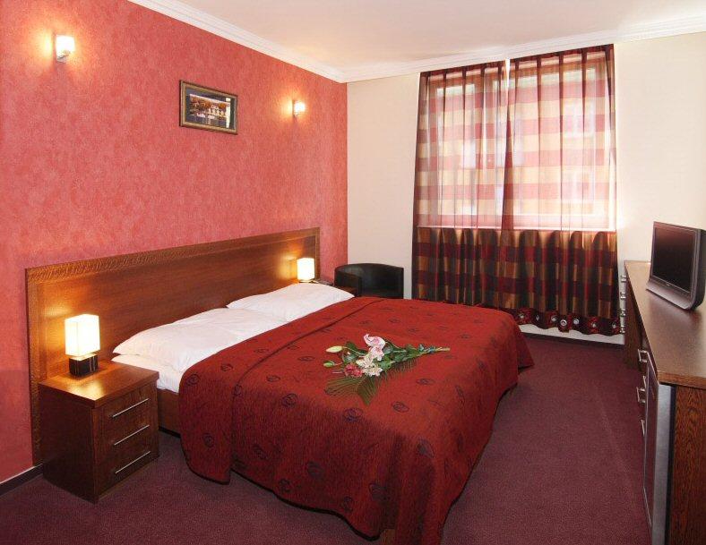 Hotelu Relax Inn Praha 2