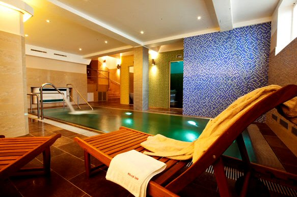 Hotelu Relax Inn Praha 7