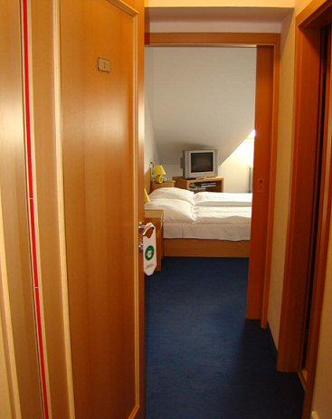 Hotel Residence 45 fotografie 6