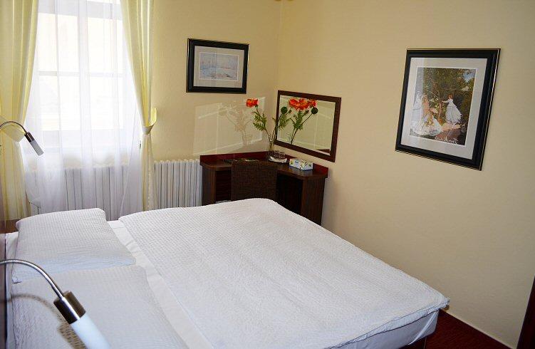 Hotel Réva Mikulov