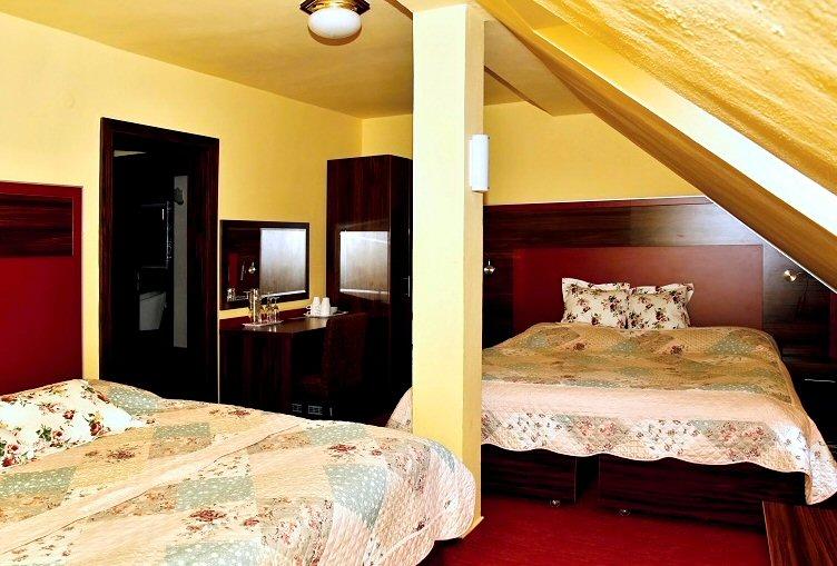 Hotel Réva fotografie 10