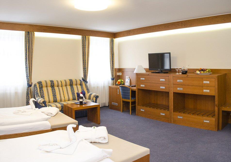 Hotel Reza fotografie 10