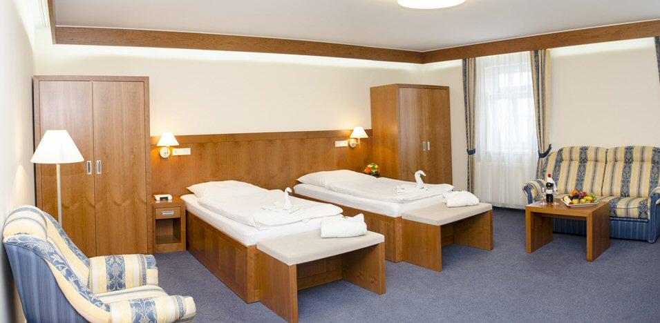 Hotel Reza fotografie 9