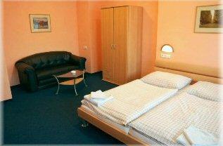 Hotel Rieger fotografie 3