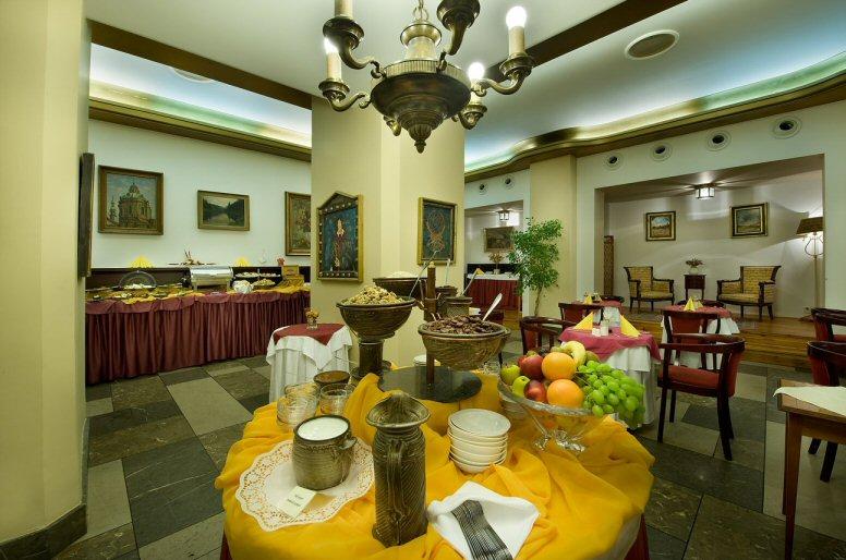 Hotel Rokoko photo 12