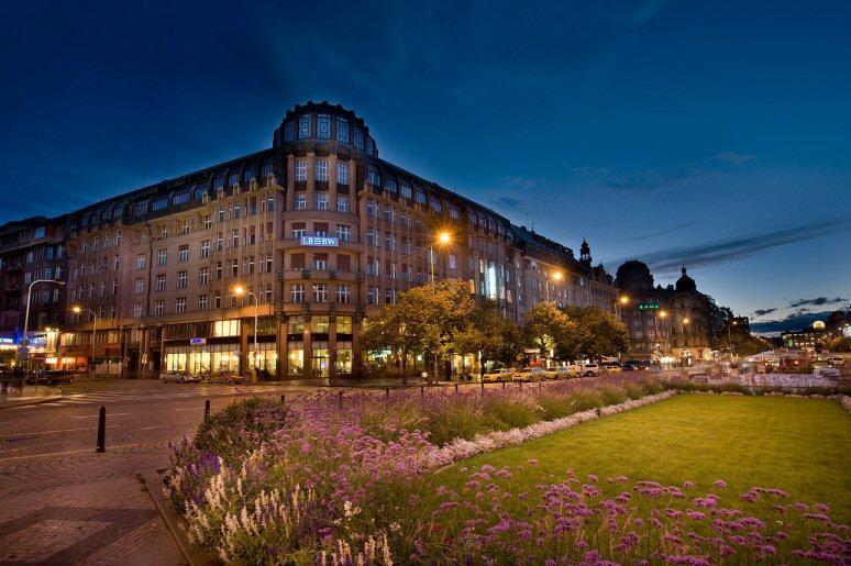 Hotel EA Rokoko fotografie 3