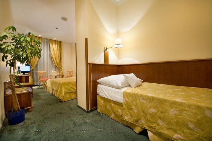 Hotel EA Rokoko fotografie 5