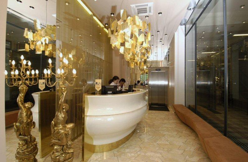 Hotel Rokoko photo 8