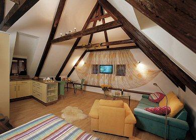 Hotel Romantick fotografie 4