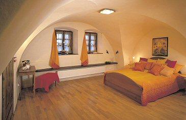 Hotel Romantick fotografie 5