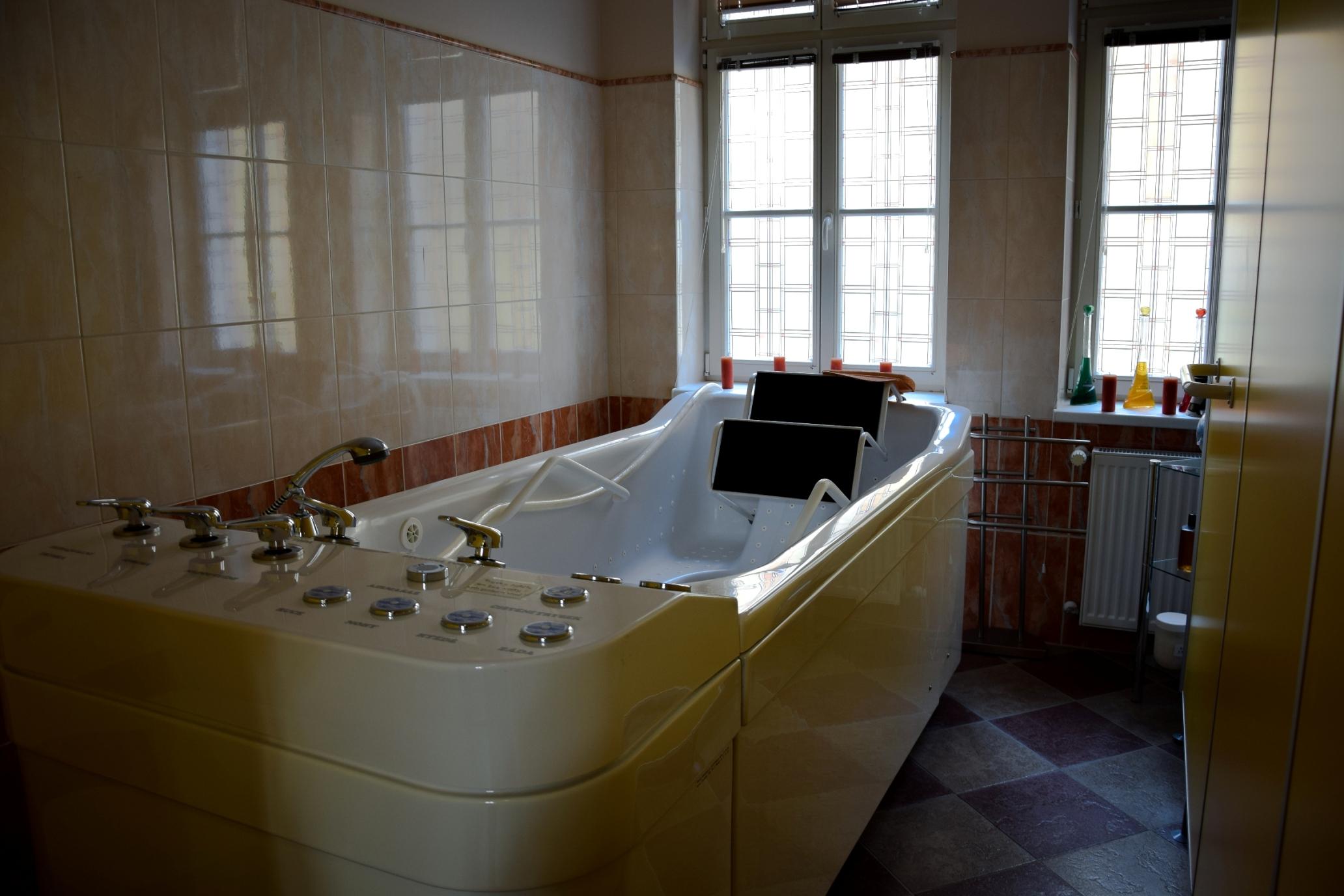 Hotelu Residence Romanza Mariánské Lázně 5