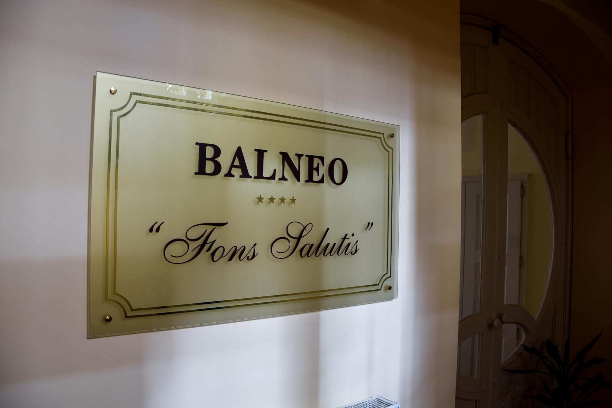 Hotelu Residence Romanza Mariánské Lázně 6