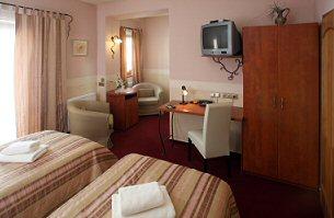 Hotel Roudná fotografie 2