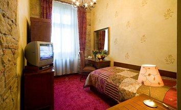 Hotelu Rous Plzeň 2