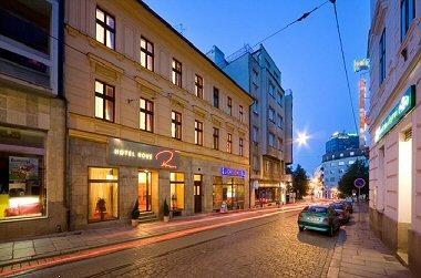 Hotelu Rous Plzeň 5