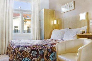Hotel Royal Court Praha