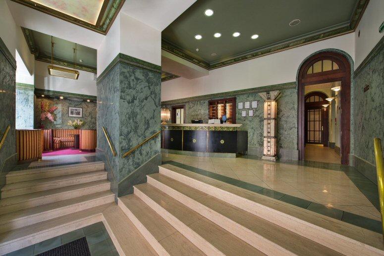 Hotel Royal Esprit photo 12