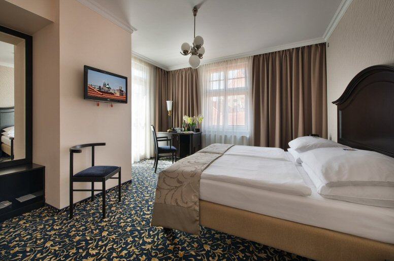 Hotel Royal Esprit photo 5