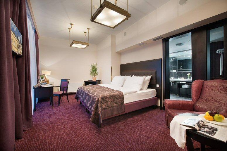 Hotel Royal Esprit photo 7