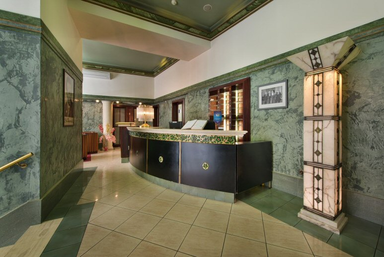 Hotel Royal Esprit photo 8
