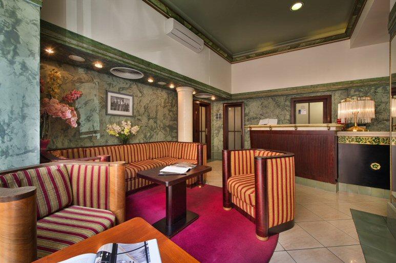 Hotel Royal Esprit photo 9