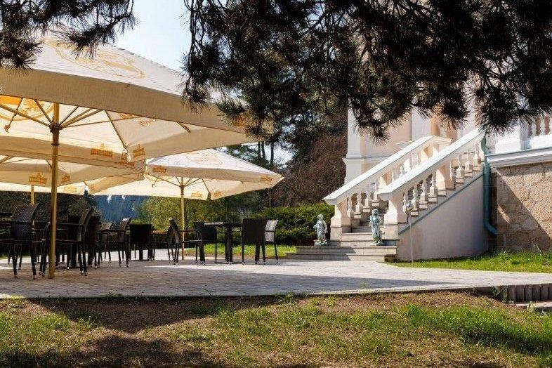 Hotelu Royal Golf Karlovy Vary 11