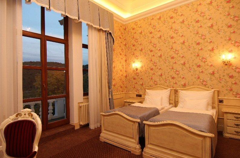 Hotelu Royal Golf Karlovy Vary 2