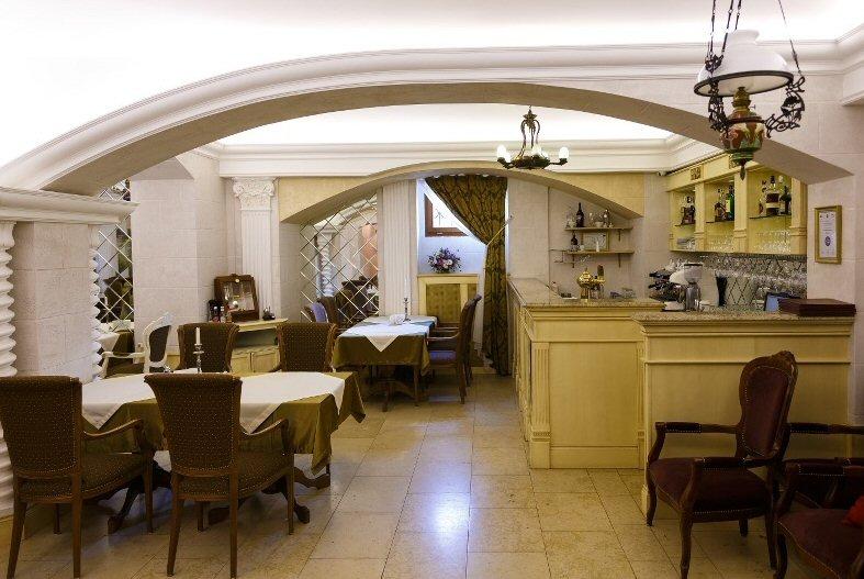 Hotelu Royal Golf Karlovy Vary 6