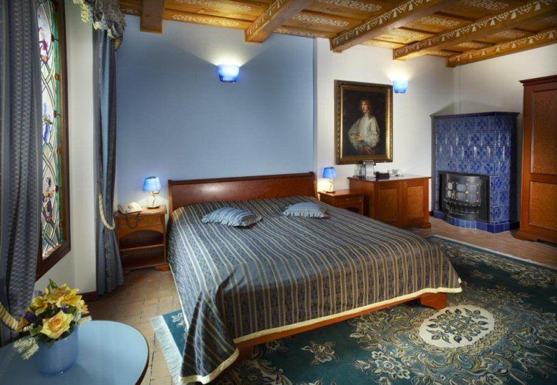 Hotelu Royal Ricc Brno 1