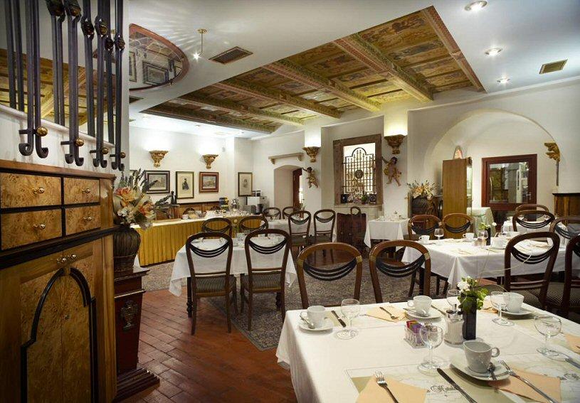 Hotelu Royal Ricc Brno 10