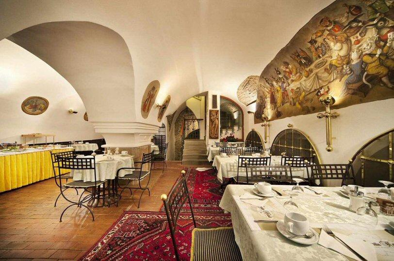 Hotelu Royal Ricc Brno 11