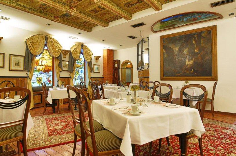 Hotelu Royal Ricc Brno 12
