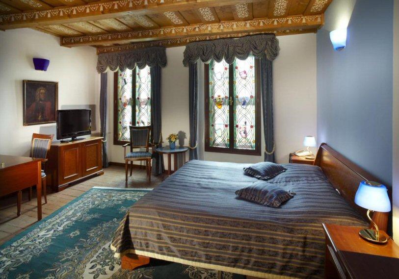 Hotelu Royal Ricc Brno 2
